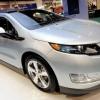 Plug-in lista de coche híbrido