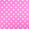 Polka plantilla pared dot