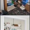 Rehacer su armario Craft con este proyecto DIY fácil