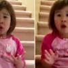 Este 6 años de edad, niña Suelta un serio Verdad Bomba en Su Divorciado mamá