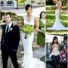 Ella Crocheted Su impresionante boda vestirse para Just $ 30 Entérese cómo