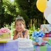 ¿Debo quedarme o debo ir: la etiqueta de abandonar a sus hijos fuera de la fiesta