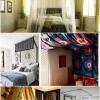 Dormir en lujo absoluto con estos 23 magníficos Proyectos Canopy Bed DIY