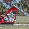Cobra cuchara: un perfil chopper