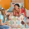 Primavera decoración de actualización: habitaciones tweens '