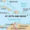 Saint Kitts y Nevis