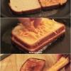 Gloria Sandwich Sublime: Cómo hacer el sándwich de queso a la parrilla dentro y por fuera
