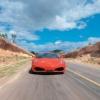 Los cinco Ferraris más rápidos