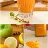 El Smoothie antioxidante natural más potente que late Cualquier Cleanse