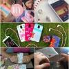 Top 10 Creativas Smartphone Makeover bricolaje proyectos más