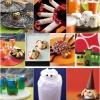 Top 250 Scariest y más deliciosa de Halloween Ideas de Alimentos