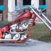 Turbo pico: un perfil chopper