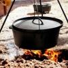 Guía definitiva para cocinar fogata
