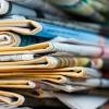 Guía definitiva para la artesanía de periódicos reciclados