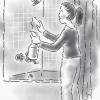 Usos de vinagre: la limpieza de su casa