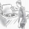 Usos de vinagre: lavar la ropa