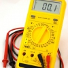 Volt-ohm-miliamperímetro
