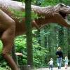 Fue Tyrannosaurus Rex un predador o un carroñero?