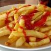 ¿Cuáles son las patatas fritas?