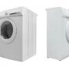 ¿Cuáles son las lavadoras de bajamar?