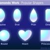 """¿Cuáles son las """"cuatro C"""" que la gente habla de la compra de un diamante?"""