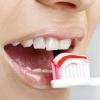 ¿Qué hicieron nuestros antepasados comer para limpiar sus dientes?
