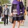 ¿Qué significa casual de negocios para las mujeres?