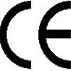 ¿Qué significa el logotipo CE que veo en porciones de productos?