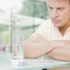 ¿Qué pasa si un hombre toma pastillas anticonceptivas?