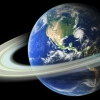 ¿Qué pasaría si la Tierra tuviera anillos?