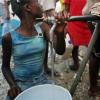 ¿Qué pasaría si todos en la tierra tenía fácil acceso a agua limpia?