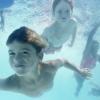 ¿Y si los seres humanos podrían respirar bajo el agua?