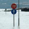 ¿Qué pasa si he intentado conducir mi coche bajo el agua?