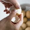 ¿Qué pasa si usted realmente comió 50 huevos al igual que en 'lucas fresco mano'?