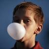 Lo que está masticando goma de hecho?