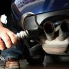 ¿Qué es la puntuación de gases de efecto invernadero de mi vehículo?