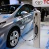 ¿Cuál es el plug-in de crédito de vehículos eléctricos?