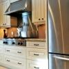 ¿Cuál es la ventaja de refrigeradores con congelador inferior?