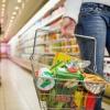 ¿Cuál es la factura media de comestibles americano?