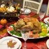¿Cuál es el costo promedio de una comida de acción de gracias?