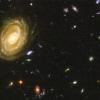 ¿Qué es lo más antiguo que hemos visto a través de un telescopio espacial?