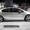 ¿Quién diseñó y construyó el primer coche híbrido?