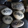 ¿Por qué las empresas permitiendo a la gente a elegir entre lo tradicional y Roth 401 (k) s?