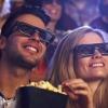 ¿Por qué son tantas películas en 3-D?