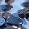 ¿Por qué son la moneda y el níquel el único EE.UU. Monedas con imágenes que no enfrentan queda?
