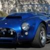 ¿Por qué el 1966 Shelby Cobra 427 Super Snake venden por $ 5.5 millones?