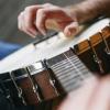 ¿Por qué suenan tan gangoso banjos?
