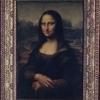 ¿Por qué los ojos en las pinturas parecen seguir a veces?
