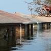 ¿Por qué tiene que ser demolido una casa inundada?