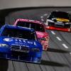 ¿Por qué es tan importante la comba en NASCAR?